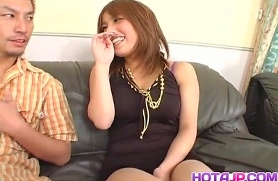 arisa, blowjobs, cumshots, fingering, hardcore action,