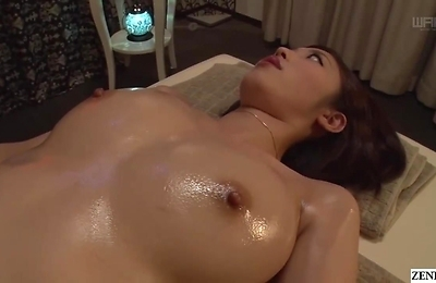 big tits, hot milf, massage, oiled body,