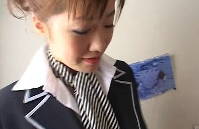 blowjobs, collar, stewardess,